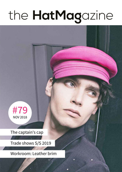 The HAT magazine